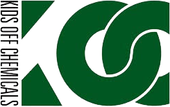 Kids Off Chemicals logo